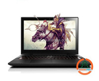 15.6 inch Core i7 win8 laptop notebook computer ,double grephic card 1TB 8GB gaming laptop