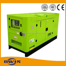 High Quality Good Quality power generator 380v diesel 20kva Diesel Generating industrial power generator