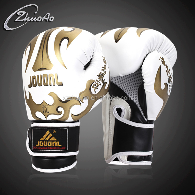 Pro MMA Heavy Bag Glove Fight Glove Good Experience Supplier
