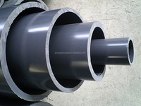 Nice Standard Plastic PVC Tube For Electrical Wire