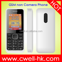 Low Price China Mobile Phone with Big Battery Long Standby ECON A132