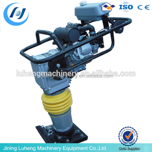Good Quality!gasoline Tamping Rammer with Honda Engine,Robin Engine