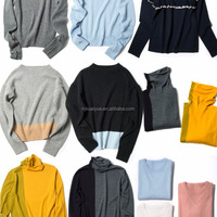 High Quality Long Sleeve Custom Sweater
