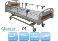 Popular selling products!!Cheap!!Hospital bed;electic bed with 5 functions,hospital equipment list;DW-BD107