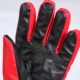 Unisex rechargeable battery warm heated gloves