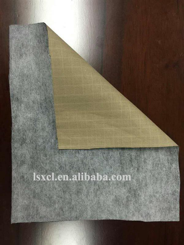 disposable non-woven activated carbons fiber cloth activated carbon for air purifying