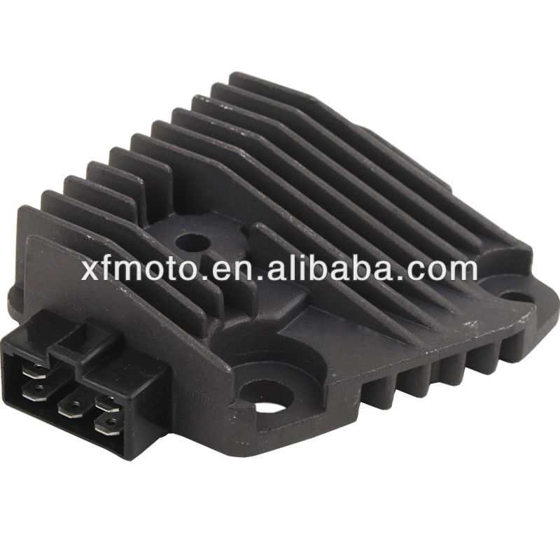 SANXIN Voltage Regulator Rectifier For Lifan LF250 LF200