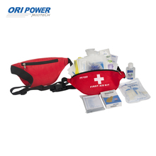 OP CE FDA ISO approved belt adventure exploration rescue first aid kit
