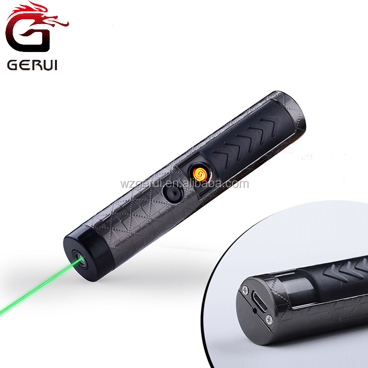 Gerui Led Flashlights Cigarette Lighter Style Of Competitive Price
