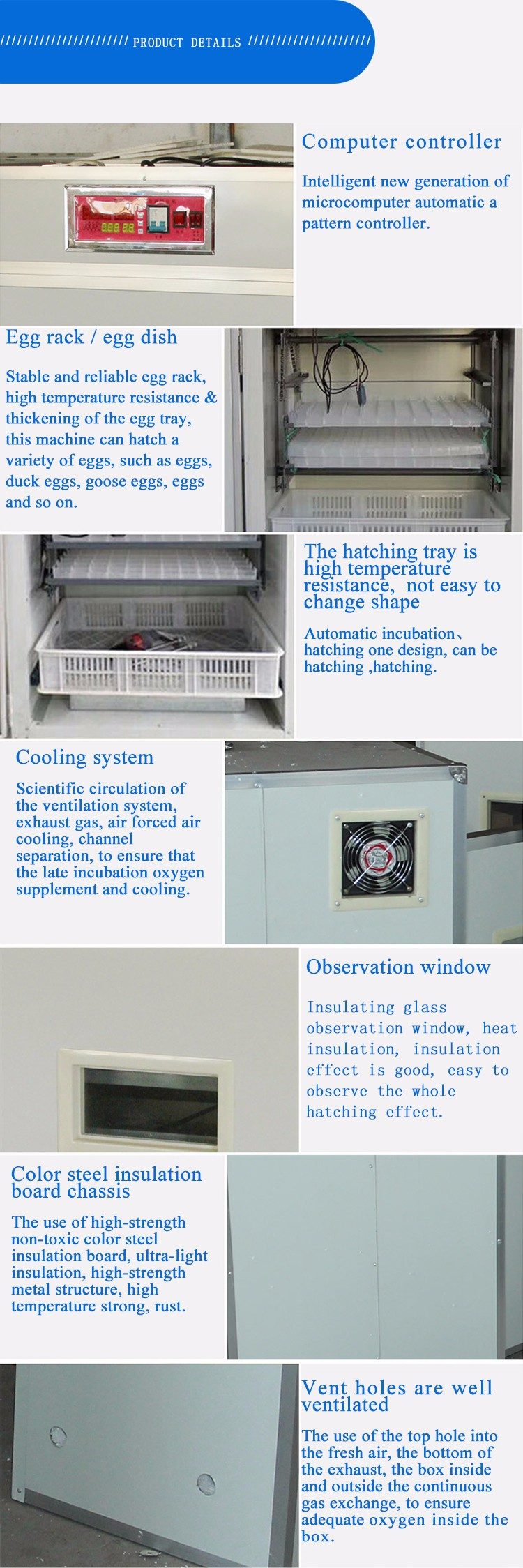Ce Approved Different Types Automatic Egg Diagram Of Incubator Buy Wiring