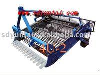 4U-2tractor mounted potato harvester,Potato digger
