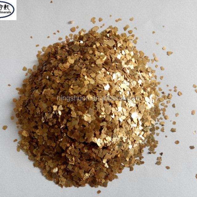 Calcined Mica Powder Used for Special Welding Rods