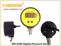 MD-S380 Smart Water, Oil, Gas Digital Pressure Gauge