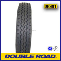 wholesale china manufacturer top brand doubleroad truck tire 750-16 good prices truck tyre