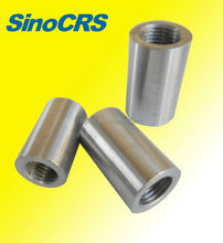 Rebar Parallel Thread Coupler, Construction material
