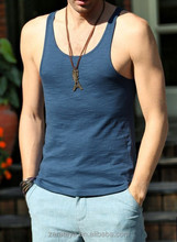 men gym tank tops thailand tank tops OEM factory direct price men's vest