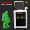 Chinese Factory Direct Sale MD-666 3D Printer for Plastic ABS PLA / High Precision 3D Printer Machine for Industry Manufacturing