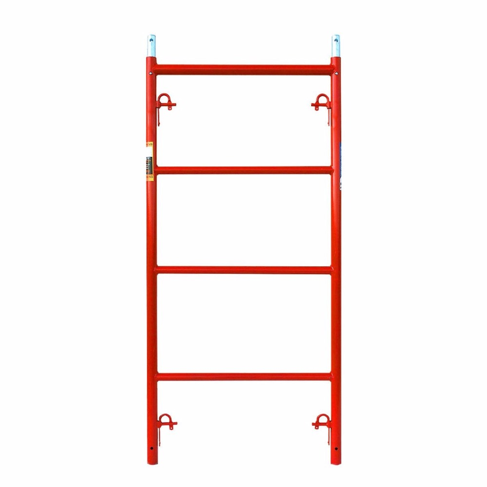 Tianjin Shisheng Dip Painted Narrow Scaffold Frames