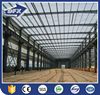 Prefabricated steel structure apartments building warehouse