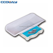 Mechanical infant weighing baby scale