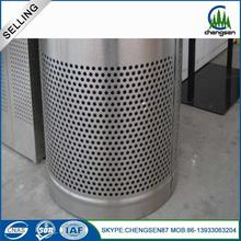 perforated plastic mesh panel best sell perforated metal mesh galvanized steel wire mesh