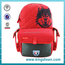 Fashionable Custom Logo Modern Wholesale Travelling Backpack for teens