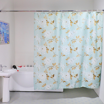 Bathroom Sets with 72 x 84 Inch Shower Curtain