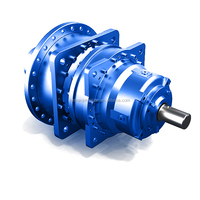 Power transmission high torque reductor low speed gear reducer Compressors planetary gear units