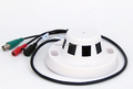 Sony CCD 420TVL,540TVL with 3.6mm lens Smoke Detector Security Camera