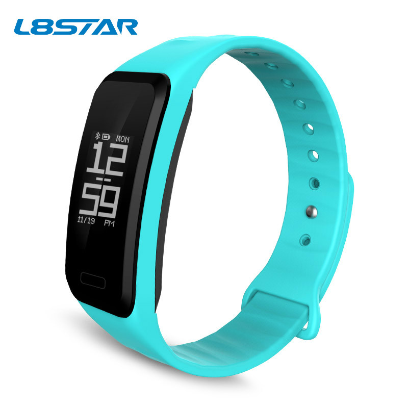 Waterproof IP67 R1 Sport Health Smart Bracelet PK M2 S2 Smart Bracelet
