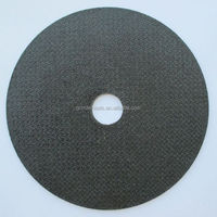 China manufacturer 115MM angle grinder cutting discs for metal