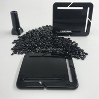 Good quality low price PP PE black masterbatch for injection/ blow molding
