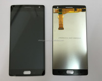 Original new lcd screen for oneplus 2 lcd touch complete; best quality screen for one plus two display digitizer screen