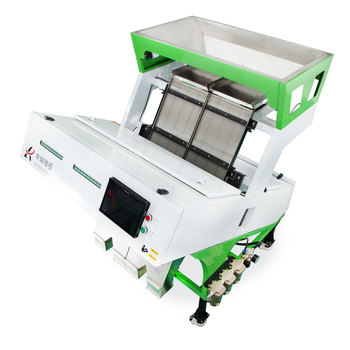 China Manufacture Automatic Agricultural Cotton Seed Color Sorter Machine With Competitive Price