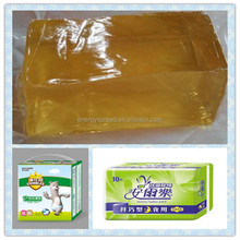 Non-woven Fabric Lamination Adhesive for Hygiene Napkin