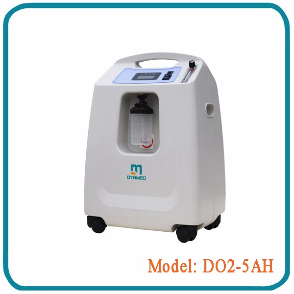 home oxygen generator/oxygen concentrator nebulizer for medical care