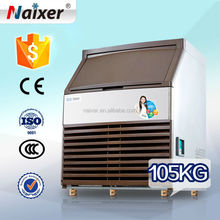 Hot sale automatic commercial cube ice maker