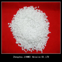 White Fused Alumina oxide grain size for refractory