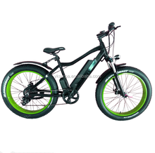 26*4.0 inch 250w 350w 500w 750w 48v 36v lightweight electric bicycle/fat tire ebike