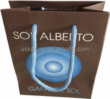 Orient watch co ltd renkli kagidi kraft bolsas de papel