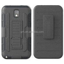 combo holster belt clip case #85 for Samsung Galaxy Note 3 N9000
