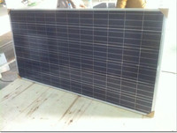 High Efficiency soft solar panel price per watt