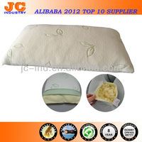 Bed Pillow Shredded Memory Foam Filling