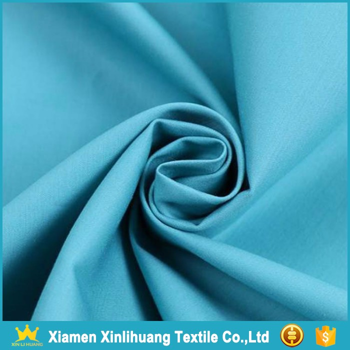 China Supplier 100 Cotton Poplin Shirting Fabric for Sale