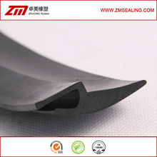 Extruded Rubber Product Made in China