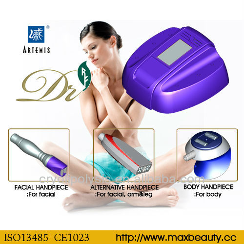 RF Vacuum Cellulite reduction&skin rejuvenation machine
