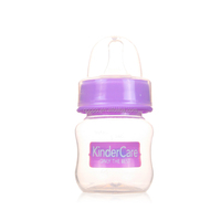 Free Sample Whloesale Adult Breastfeeding 2oz Plastic Baby Feeders Bottles