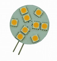 New Generation constant-current circuit dimmable mr11 led spots
