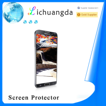 high clear for samsung galaxy note3 screen protector clear