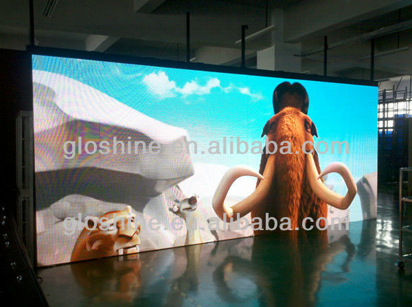 china alibaba micro phone P10 outdoor LED Screen & LED Wall,Dance Floor two usage